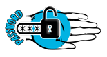 logo_password_nella_mano