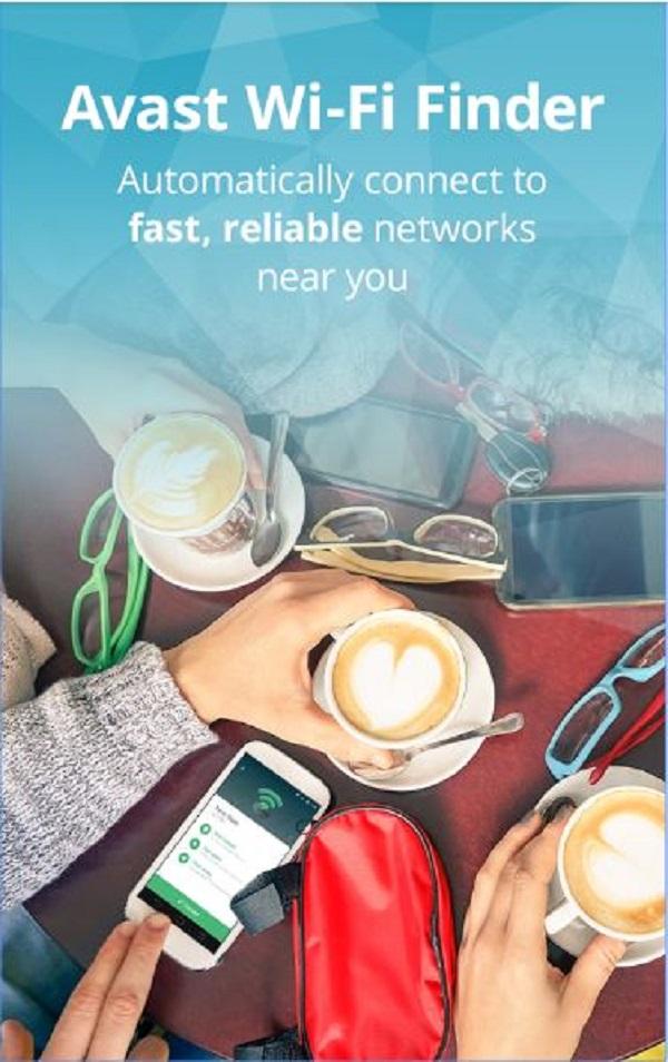 Come esplorare il mondo senza fili con Avast Wi-Fi Finder
