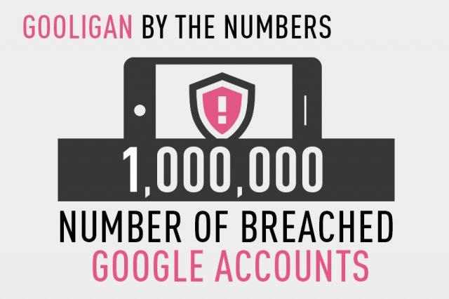 Gooligan, a rischio un milione di account Google